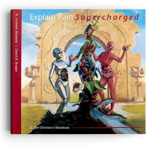 Explain Pain Supercharged Book